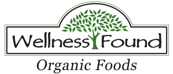 Wellness Found Organic Foods